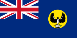 800px-Flag of South Australia svg