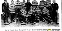 1928-29 Quebec Senior Playoffs