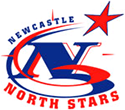 File:Newcastle North Stars Logo.png