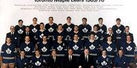 1969–70 Toronto Maple Leafs season