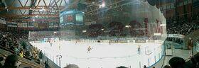 Hamar OL-Amfi indoor