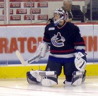 Alex Auld 2005