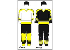 HC Varese uniform