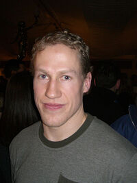 Bryan Adams hockey-player