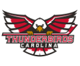 Carolina Thunderbirds 2016 logo