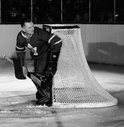 File:Johnny Bower in goal.jpg