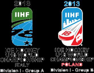 2013 IIHF World U18 Championship Division I