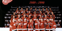 1989–90 Detroit Red Wings season