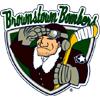 Brownstown Bombers logo