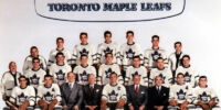 1953–54 Toronto Maple Leafs season