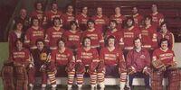 1977 University Cup