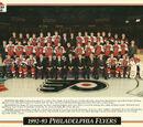 1992–93 Philadelphia Flyers season