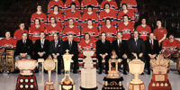 1976–77 Montreal Canadiens season