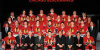1986–87 Chicago Blackhawks season