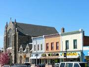 Vineland, New Jersey