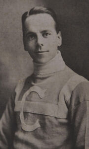 Edmond Millaire, Les Canadiens
