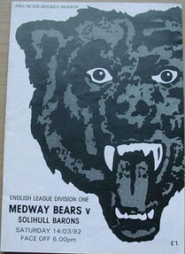 MedwayBearsprog