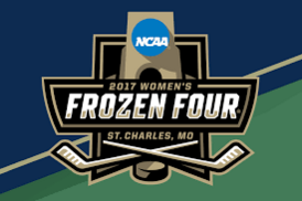 2017 NCAA Women's Frozen Four