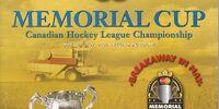2001 Memorial Cup