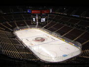 ScotiaBank Place Inside empty 2006