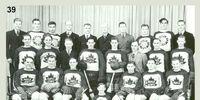 1939-40 EdmJHL Season