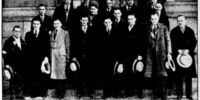 1930-31 Manitoba Senior Playoffs