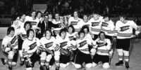1973-74 Selkirk Steelers season