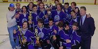 2003-04 CEHL Season