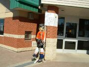 Birtle, Manitoba
