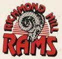 Richmond Hill Rams MetJHL