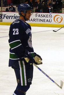 Alex Edler 2009a