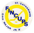 St catharines fincups
