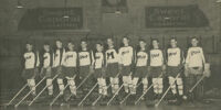 1945-46 Eastern Canada Memorial Cup Playoffs