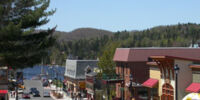 Sainte-Agathe-des-Monts, Quebec