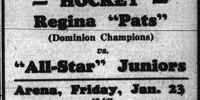1930-31 EdmJHL Season