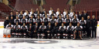 2007–08 Philadelphia Flyers season