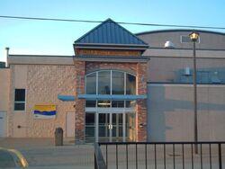 NV Memorial Arena