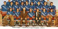 1970-71 CHL season