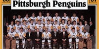 1986–87 Pittsburgh Penguins season