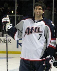 Andy Wozniewski
