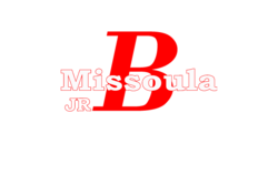 Missoula Jr. Bruins logo