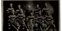 1923-24 Saskatchewan Senior Playoffs