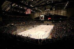 Allen County Memorial Coliseum