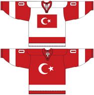 File:Turkey national ice hockey team Home & Away Jerseys.png