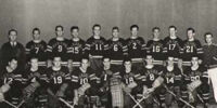 1946–47 New York Rangers season
