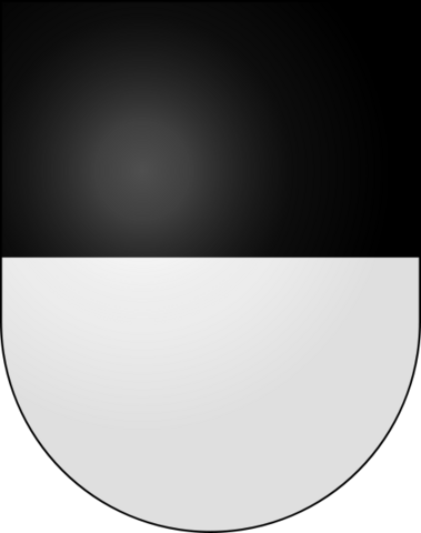 File:Coat of arms of the canton of Fribourg.png