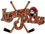 Muskegon Lumberjacks (IHL) logo