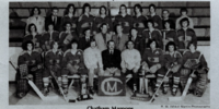 1972-73 SOJAHL Season