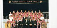 1983–84 Chicago Black Hawks season
