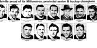 1948-49 Saskatchewan Intermediate Playoffs